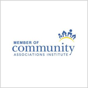 Member of Community Associations Institute Industry Memberships Black Diamond Roofing CA