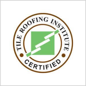 Tile Roofing Institute Industry Memberships Black Diamond Roofing CA