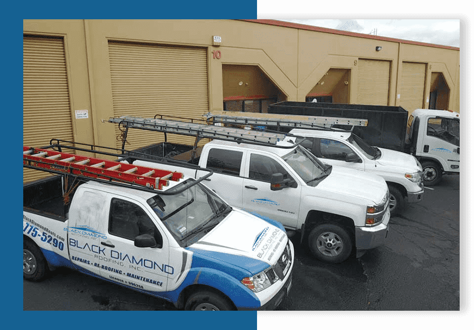 24 7 Emergency Service Roofing Black Diamond Roofing CA