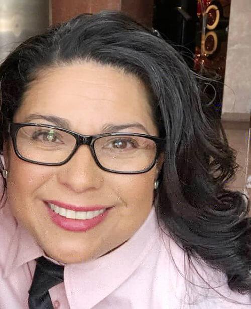 Melissa Wood Vice President Team Member Black Diamond Roofing CA