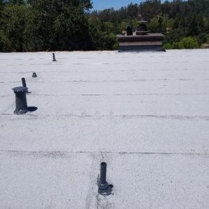 Our Work Roofing Service Black Diamond Roofing CA 1 2