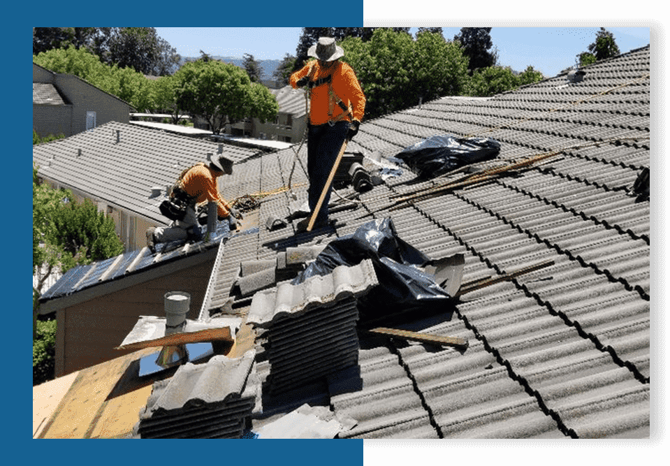 Repair Service Black Diamond Roofing Roofing Service CA 2